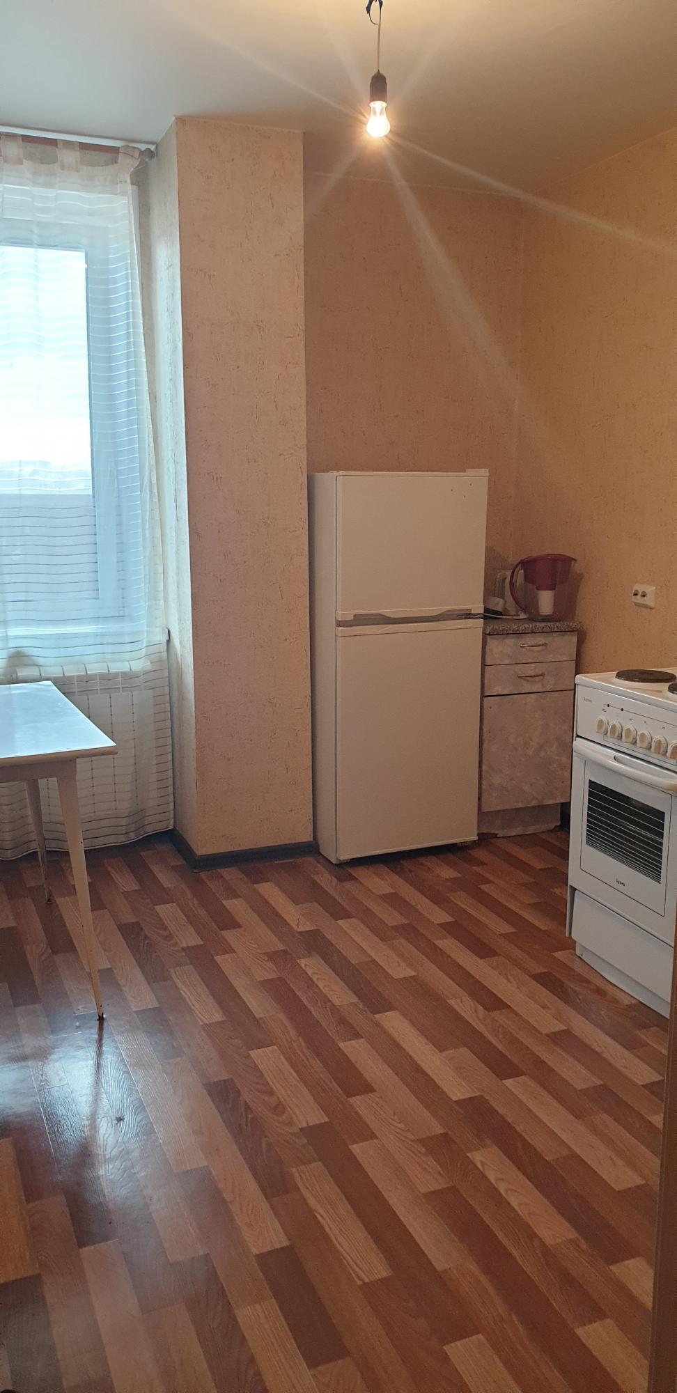 1к квартира улица Калинина, 183 | 11000 | аренда в Красноярске фото 1