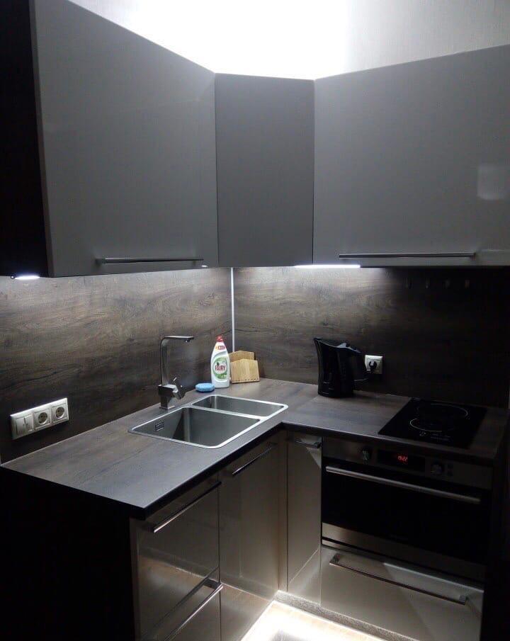 1к квартира 139 улица Судостроительная | 14000 | аренда в Красноярске фото 3