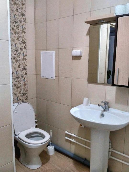 1к квартира улица Пушкина, 32 | 15000 | аренда в Красноярске фото 4