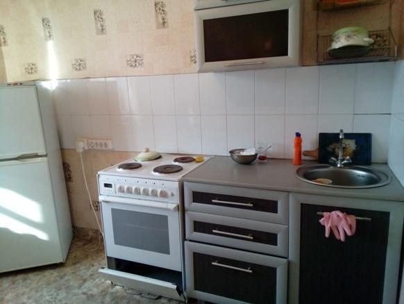 1к квартира Линейная улица, 99 | 17000 | аренда в Красноярске фото 17