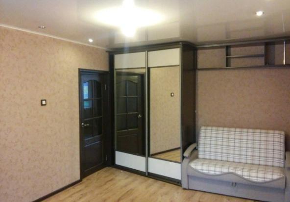 1к квартира улица Семафорная, 239 | 10000 | аренда в Красноярске фото 0