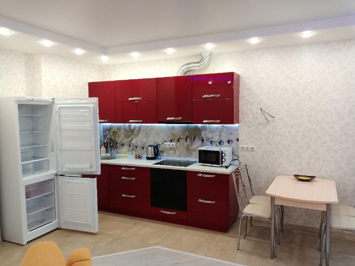 2к квартира улица Петра Ломако, 8 | 25000 | аренда в Красноярске фото 0