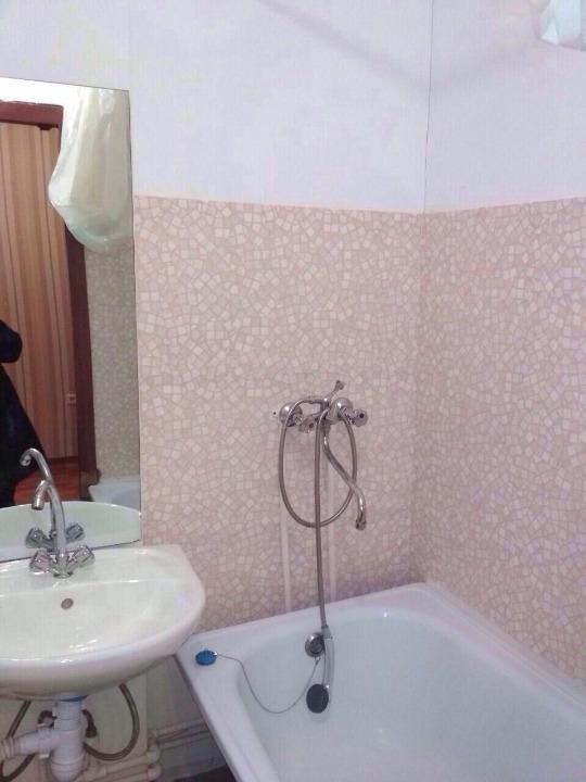 1к квартира Норильская улица, 6А | 12000 | аренда в Красноярске фото 6