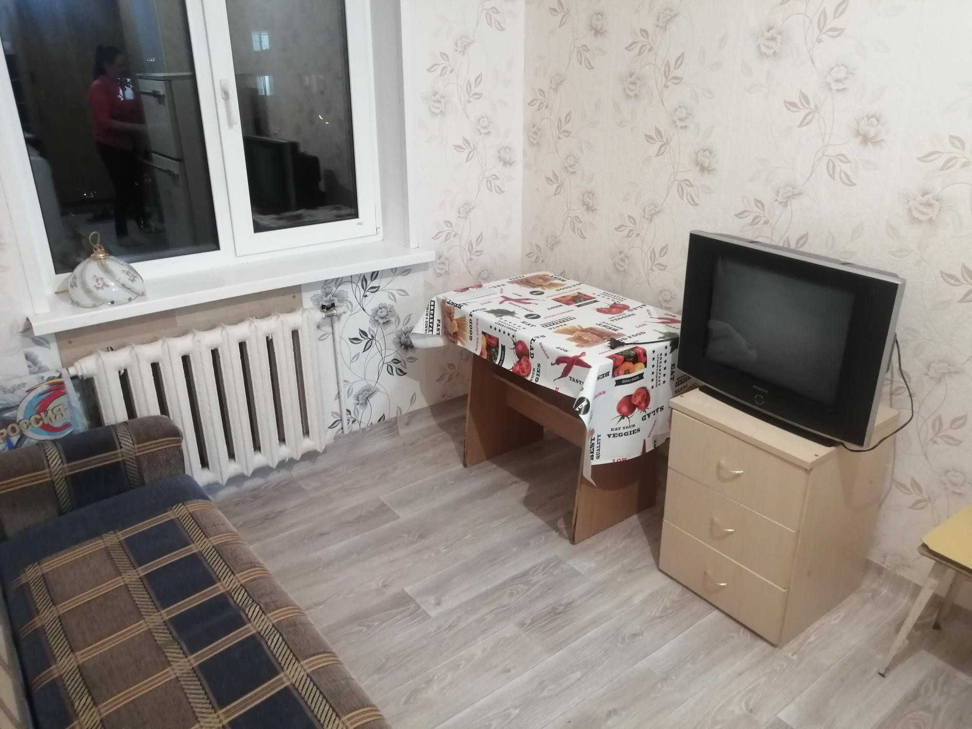 1к квартира улица Воронова, 35а | 9000 | аренда в Красноярске фото 1