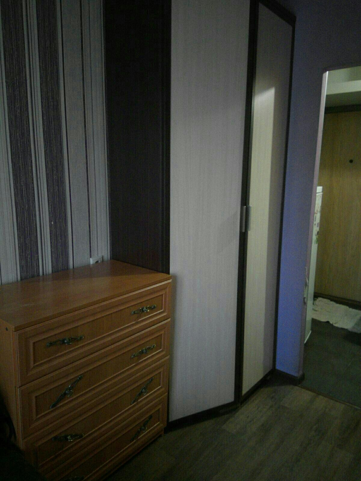 1к квартира улица Александра Матросова, 28 | 9000 | аренда в Красноярске фото 0
