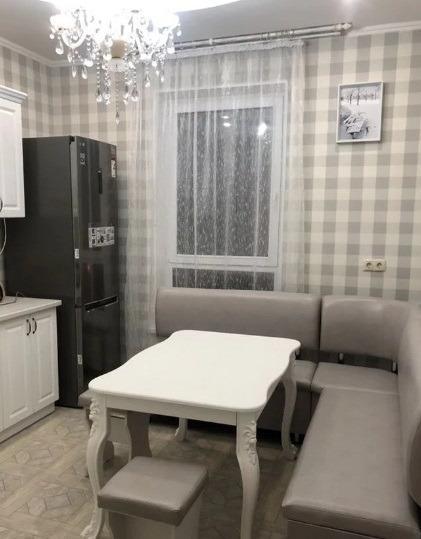 1к квартира улица 3 Августа, 26 | 11500 | аренда в Красноярске фото 5