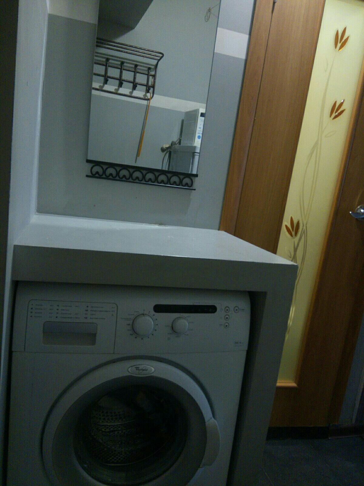 1к квартира улица Александра Матросова, 28 | 9000 | аренда в Красноярске фото 4