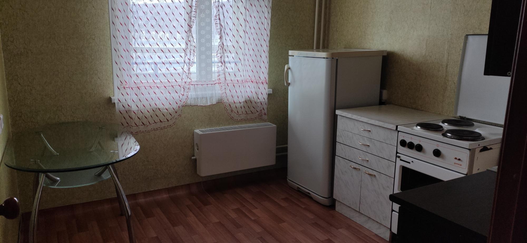 1к квартира Ярыгинская набережная, 41 | 15000 | аренда в Красноярске фото 5