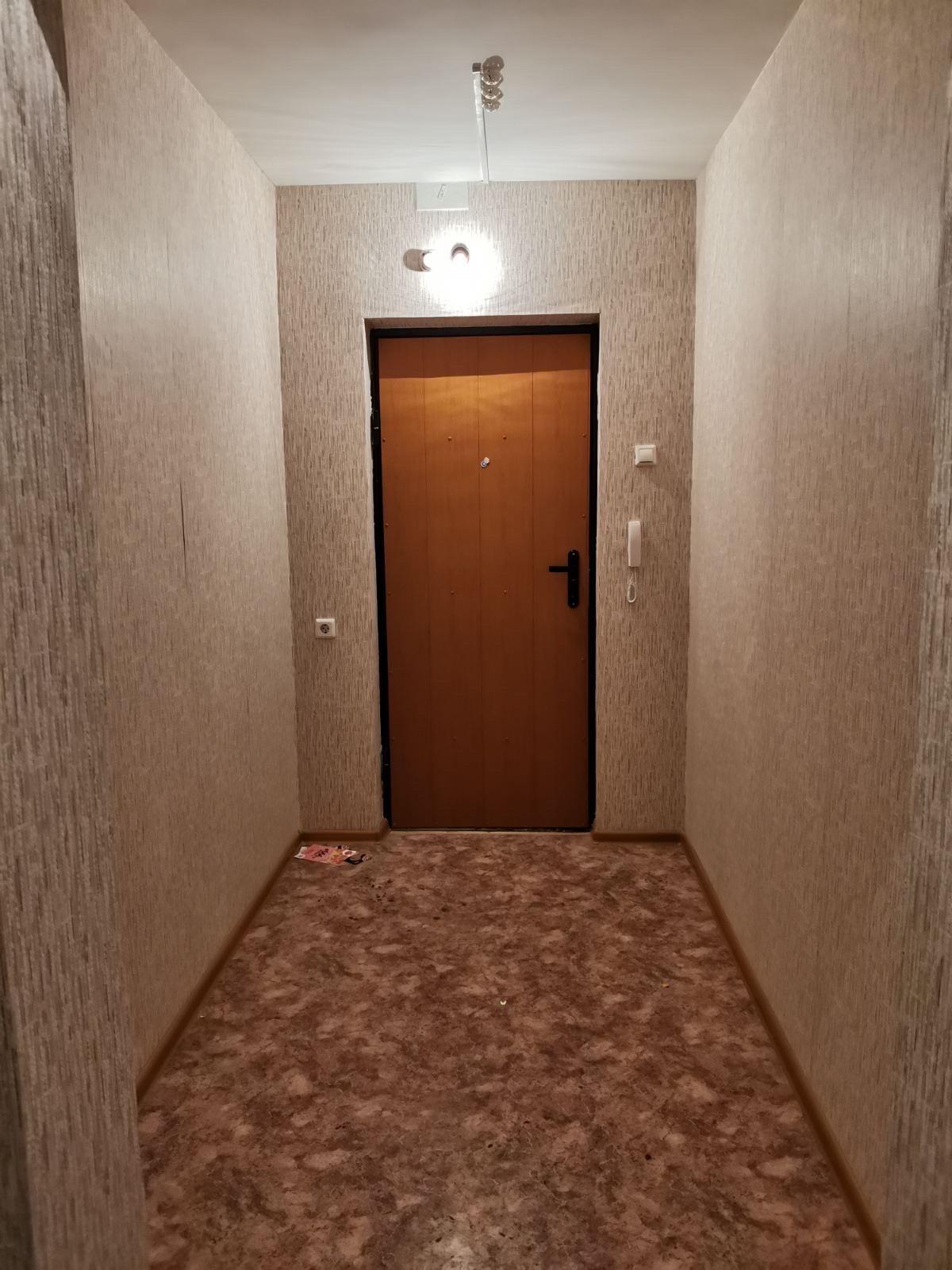 1к квартира улица Чернышевского, 118 | 13000 | аренда в Красноярске фото 5