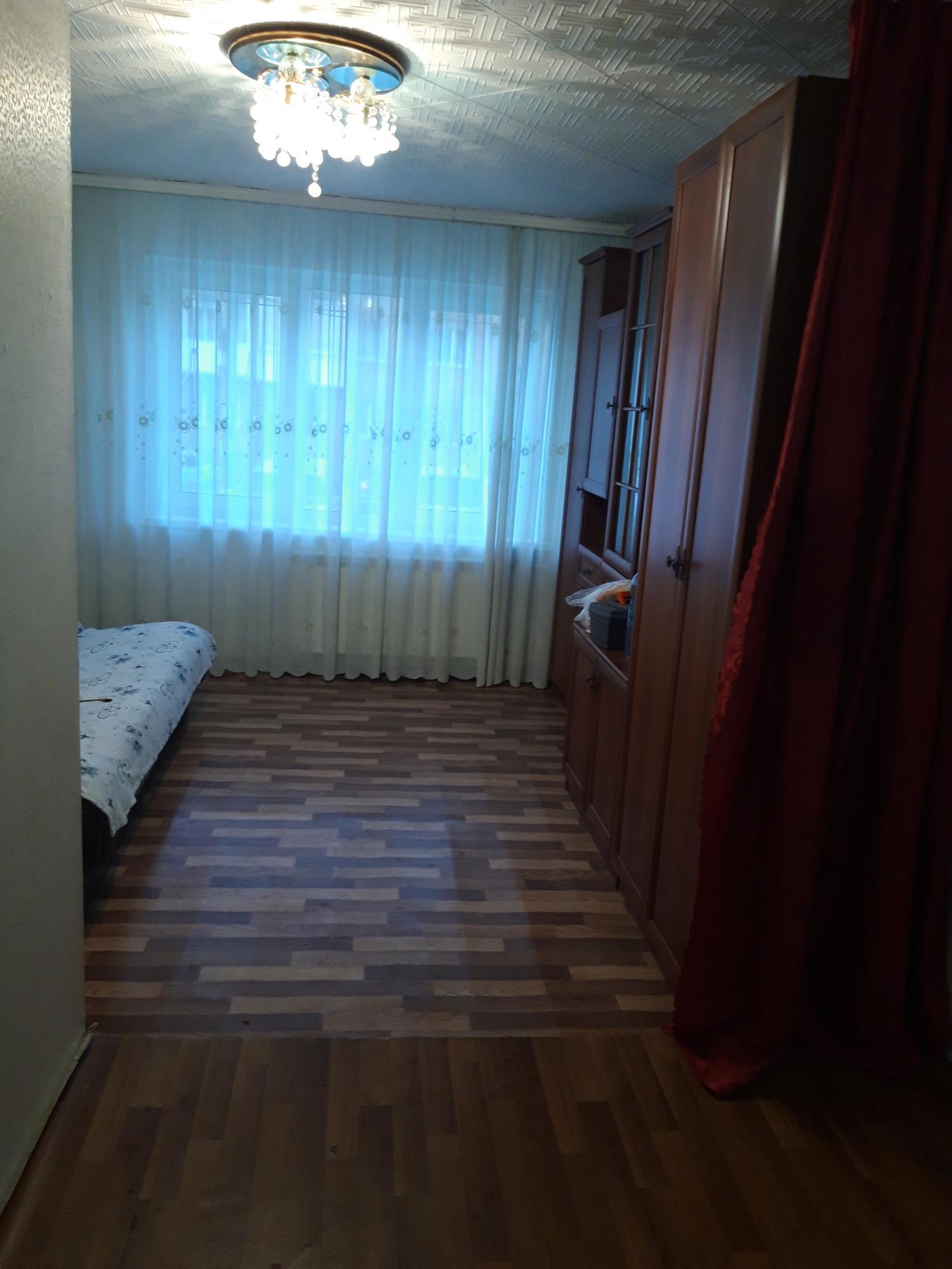 1к квартира улица Можайского, 4 | 9000 | аренда в Красноярске фото 3