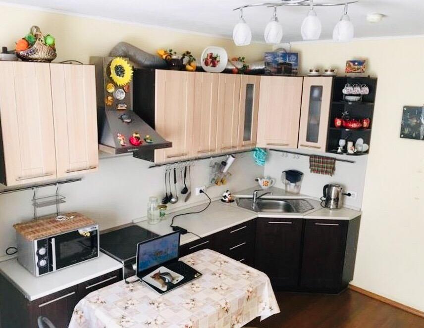 1к квартира Светлогорская улица, 29, Россия | 11000 | аренда в Красноярске фото 0