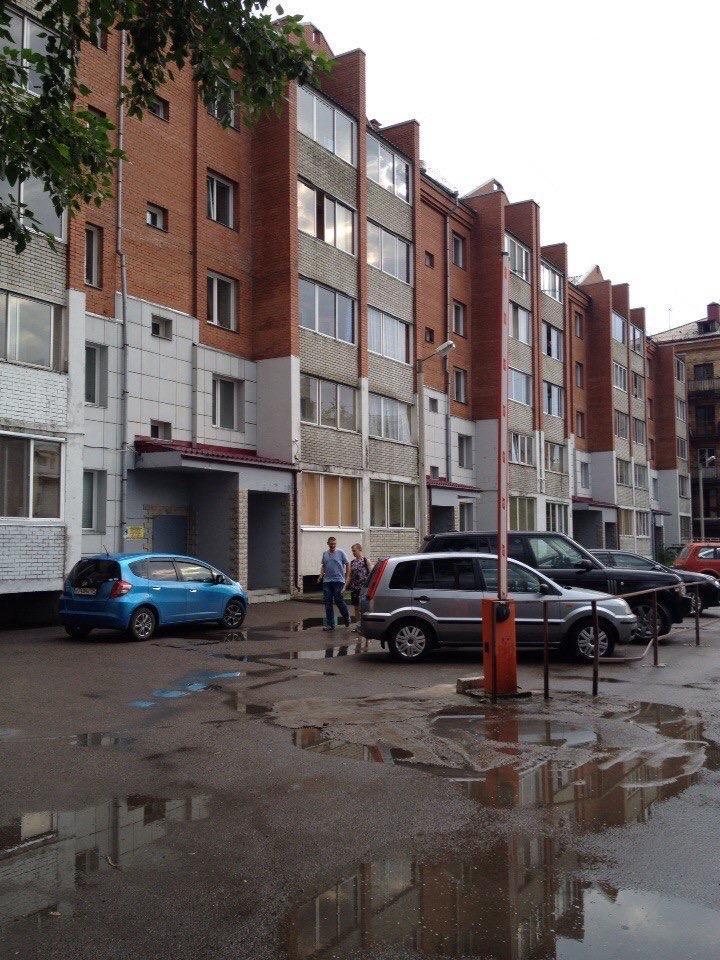 1к квартира 52, Россия | 15000 | аренда в Красноярске фото 0
