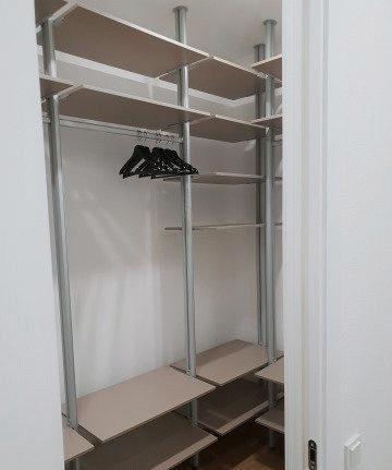 2к квартира Армейская улица, 31 | 18000 | аренда в Красноярске фото 5