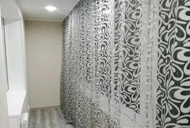 1к квартира улица Алексеева, 27 | 13000 | аренда в Красноярске фото 5
