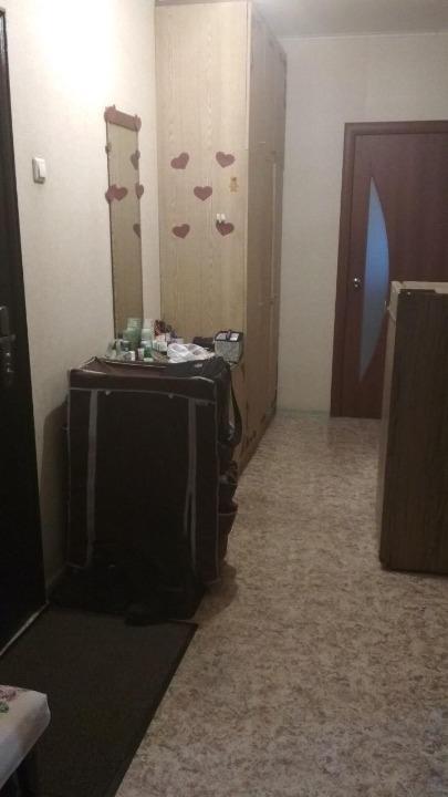 2к квартира Линейная улица, 86 | 16500 | аренда в Красноярске фото 4