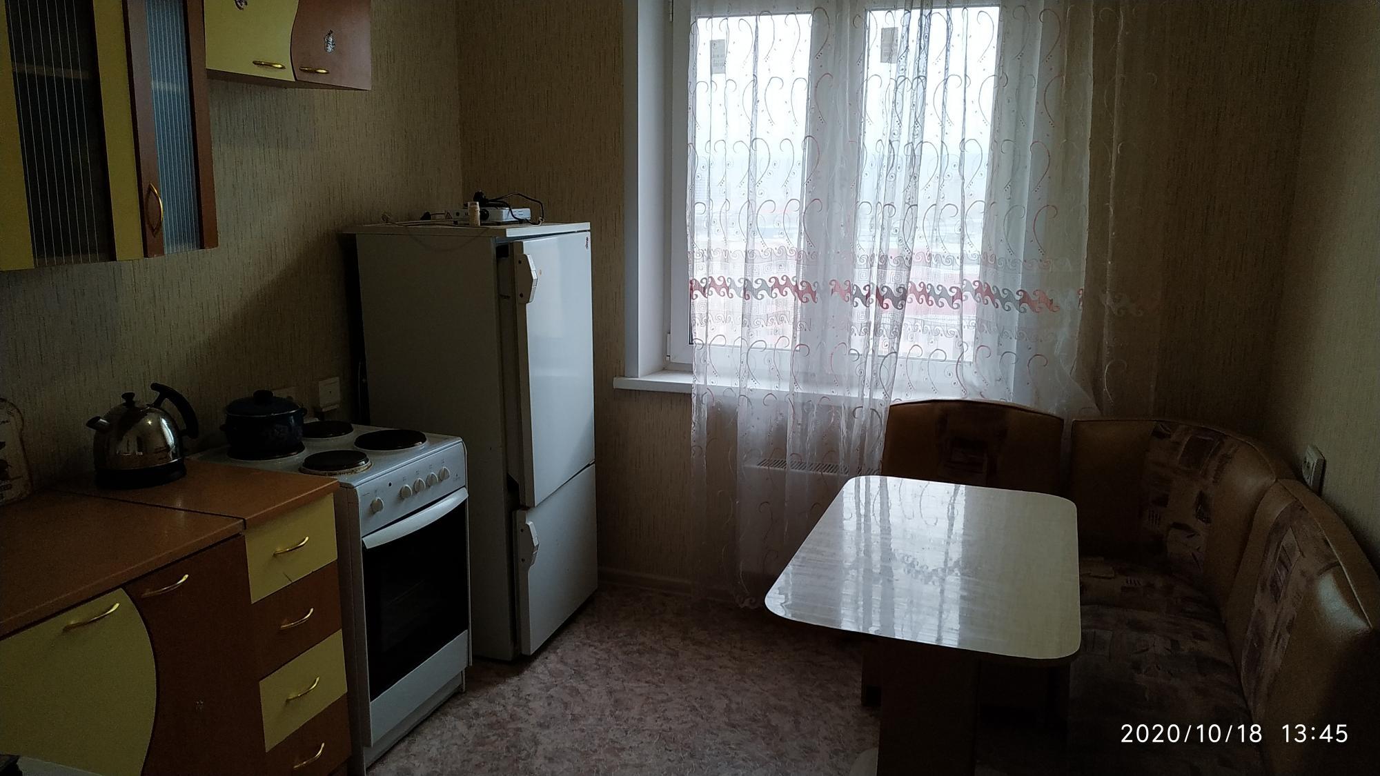 1к квартира Караульная улица, 82 | 18000 | аренда в Красноярске фото 2
