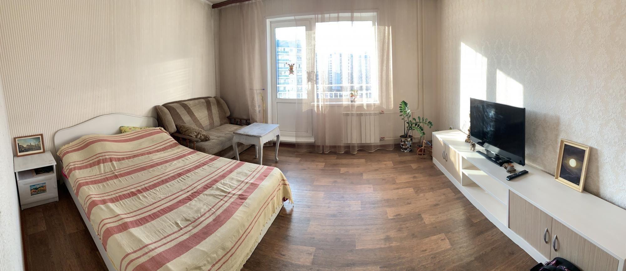 2к квартира Линейная улица, 90   20000   аренда в Красноярске фото 2