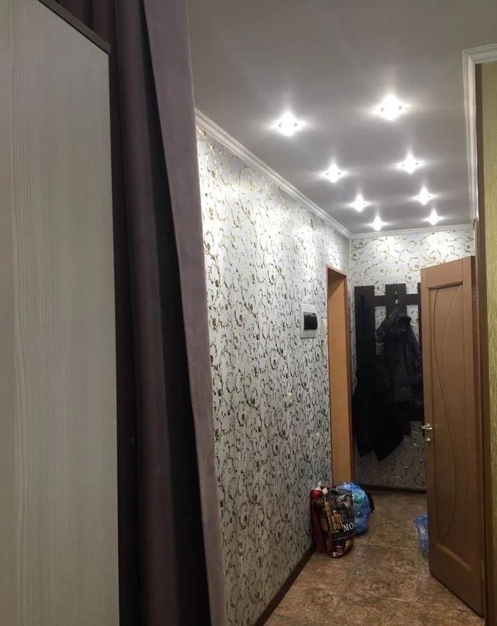 1к квартира 32А улица Диктатуры пролетариата | 15000 | аренда в Красноярске фото 6