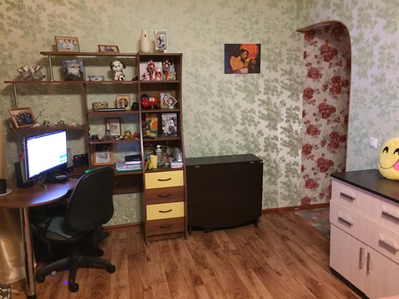 1к квартира улица Николаева, 11В | 13000 | аренда в Красноярске фото 0