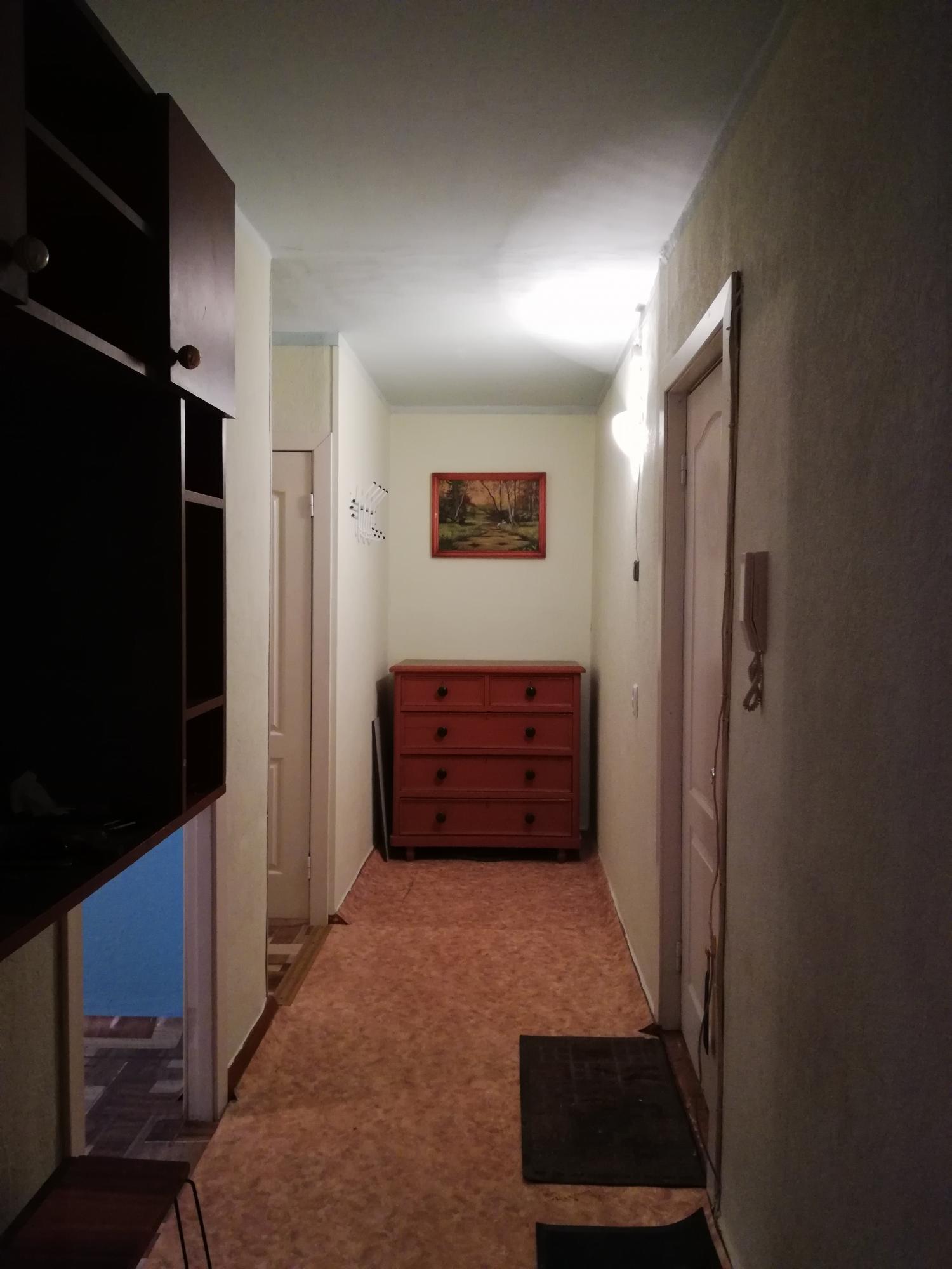 2к квартира улица 60 лет Октября, 56А | 15000 | аренда в Красноярске фото 8