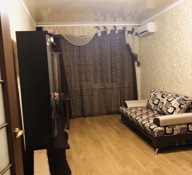 1к квартира улица Республики, Россия | 12000 | аренда в Красноярске фото 3