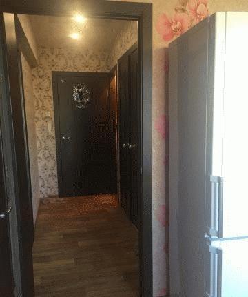 1к квартира улица Гусарова, 21   13000   аренда в Красноярске фото 0