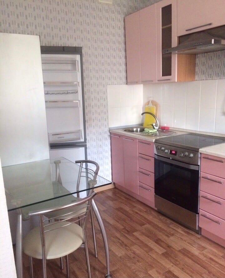 1к квартира 53 улица Алексеева   15000   аренда в Красноярске фото 3