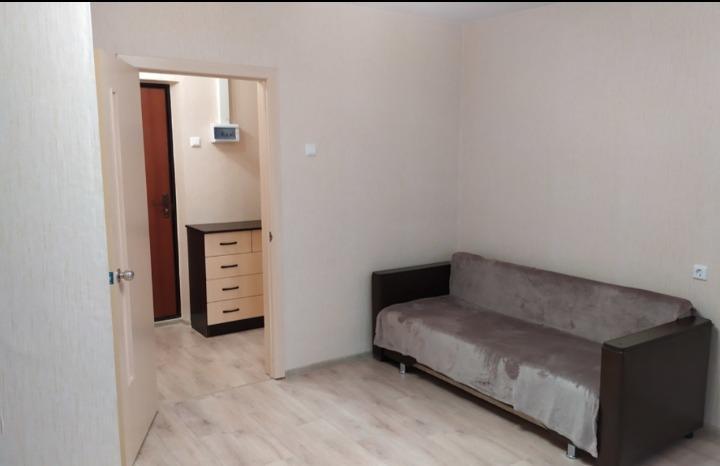 1к квартира улица Марковского, 80 | 11000 | аренда в Красноярске фото 1