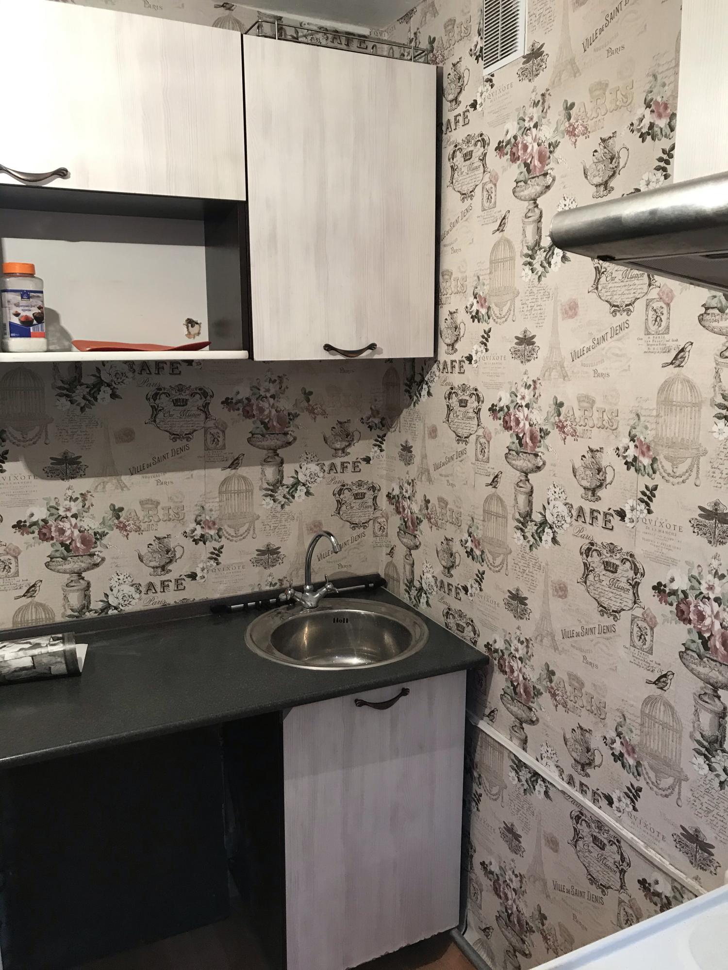 1к квартира Саянская улица, 253, Россия   12750   аренда в Красноярске фото 11