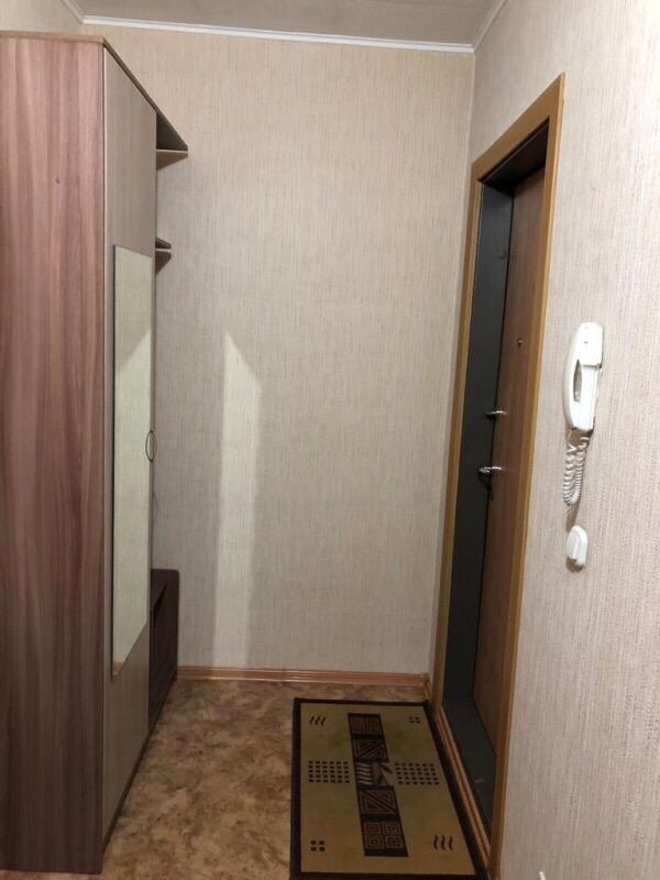 1к квартира улица Мате Залки, Россия   13000   аренда в Красноярске фото 2
