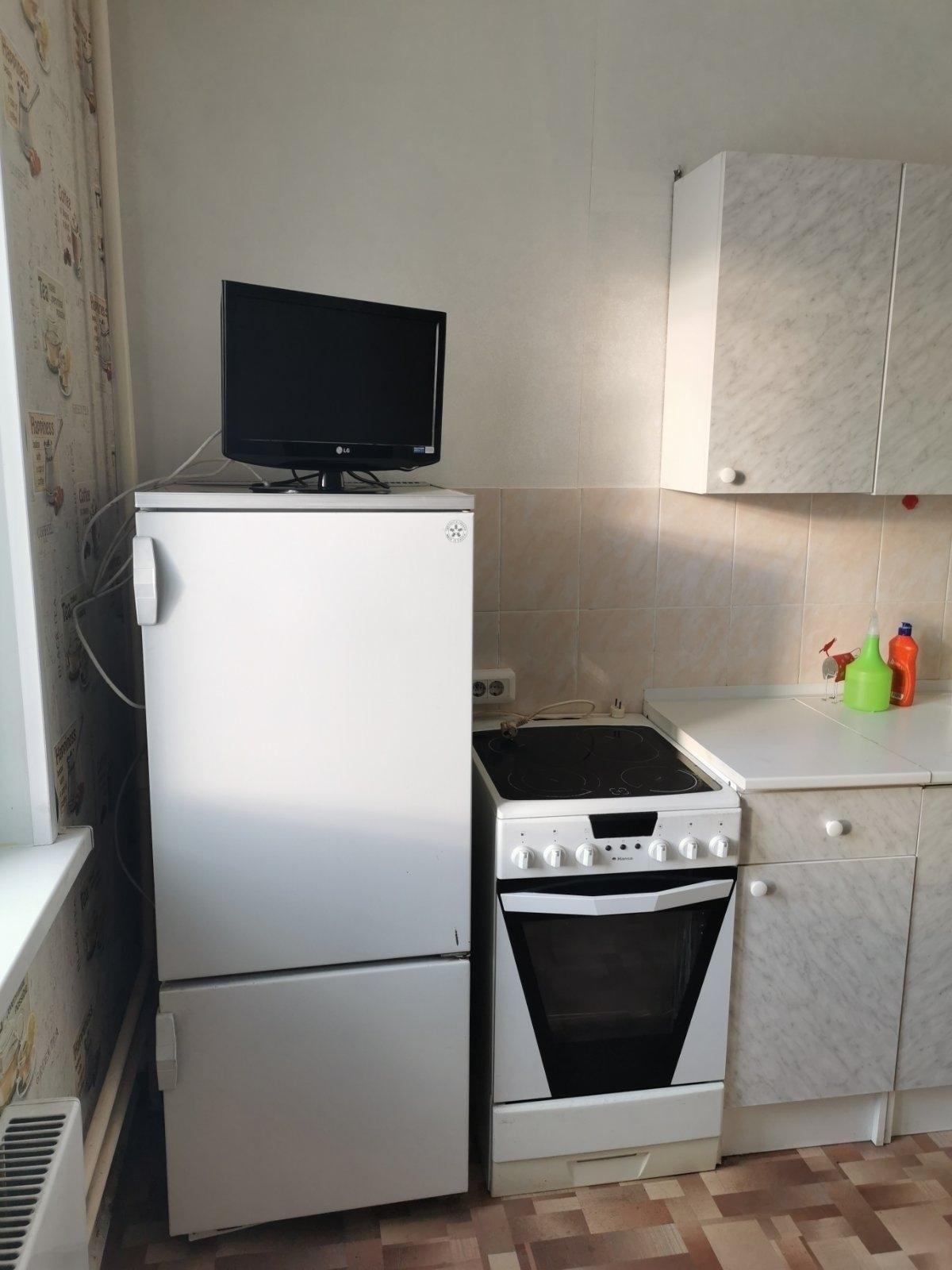 1к квартира улица Дмитрия Мартынова, 37 | 16000 | аренда в Красноярске фото 8