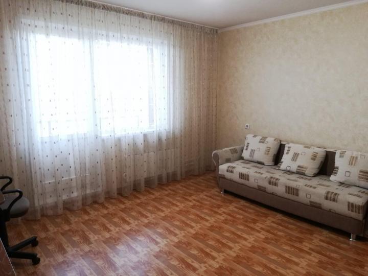 1к квартира Ястынская улица, 17А | 16000 | аренда в Красноярске фото 1