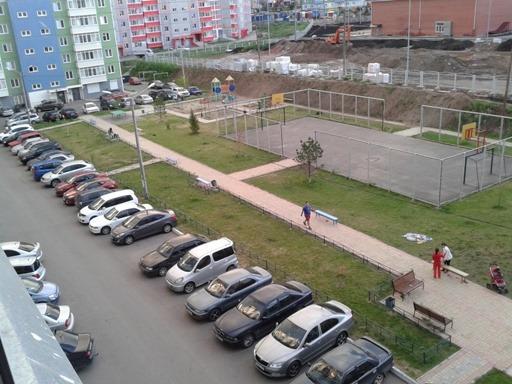 1к квартира Линейная улица, 99 | 17000 | аренда в Красноярске фото 3
