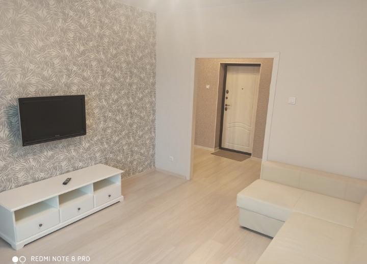 1к квартира улица Водопьянова, 12 | 12000 | аренда в Красноярске фото 4