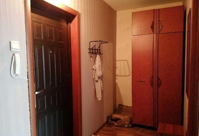 1к квартира улица 9 Мая, 60А | 13000 | аренда в Красноярске фото 3