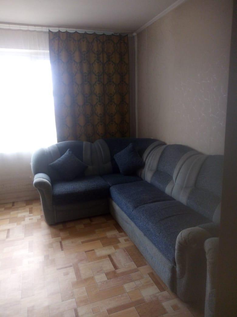 2к квартира улица Ладо Кецховели, 35 | 16000 | аренда в Красноярске фото 0
