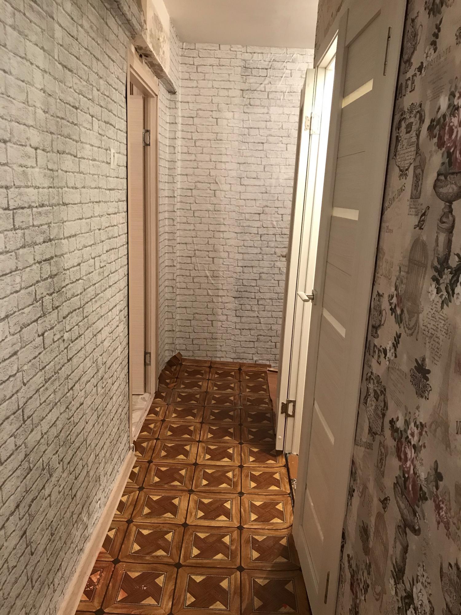 1к квартира Саянская улица, 253, Россия   12750   аренда в Красноярске фото 4