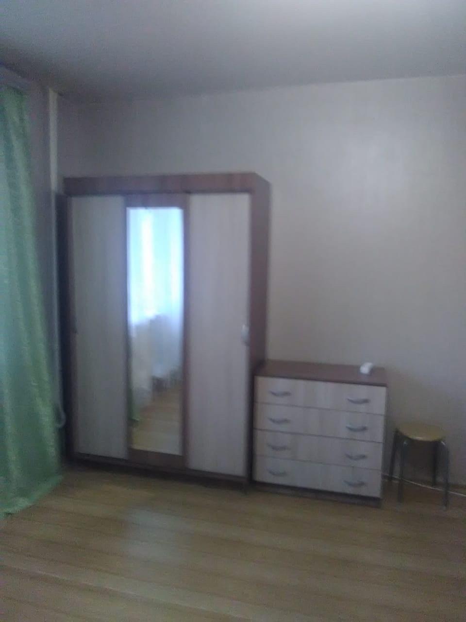 1к квартира Академгородок, Россия | 13000 | аренда в Красноярске фото 1