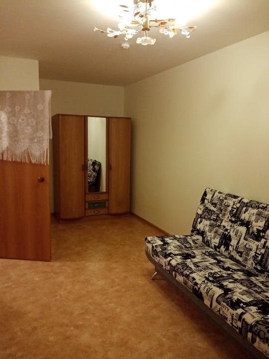 1к квартира улица Лесников | 11000 | аренда в Красноярске фото 3