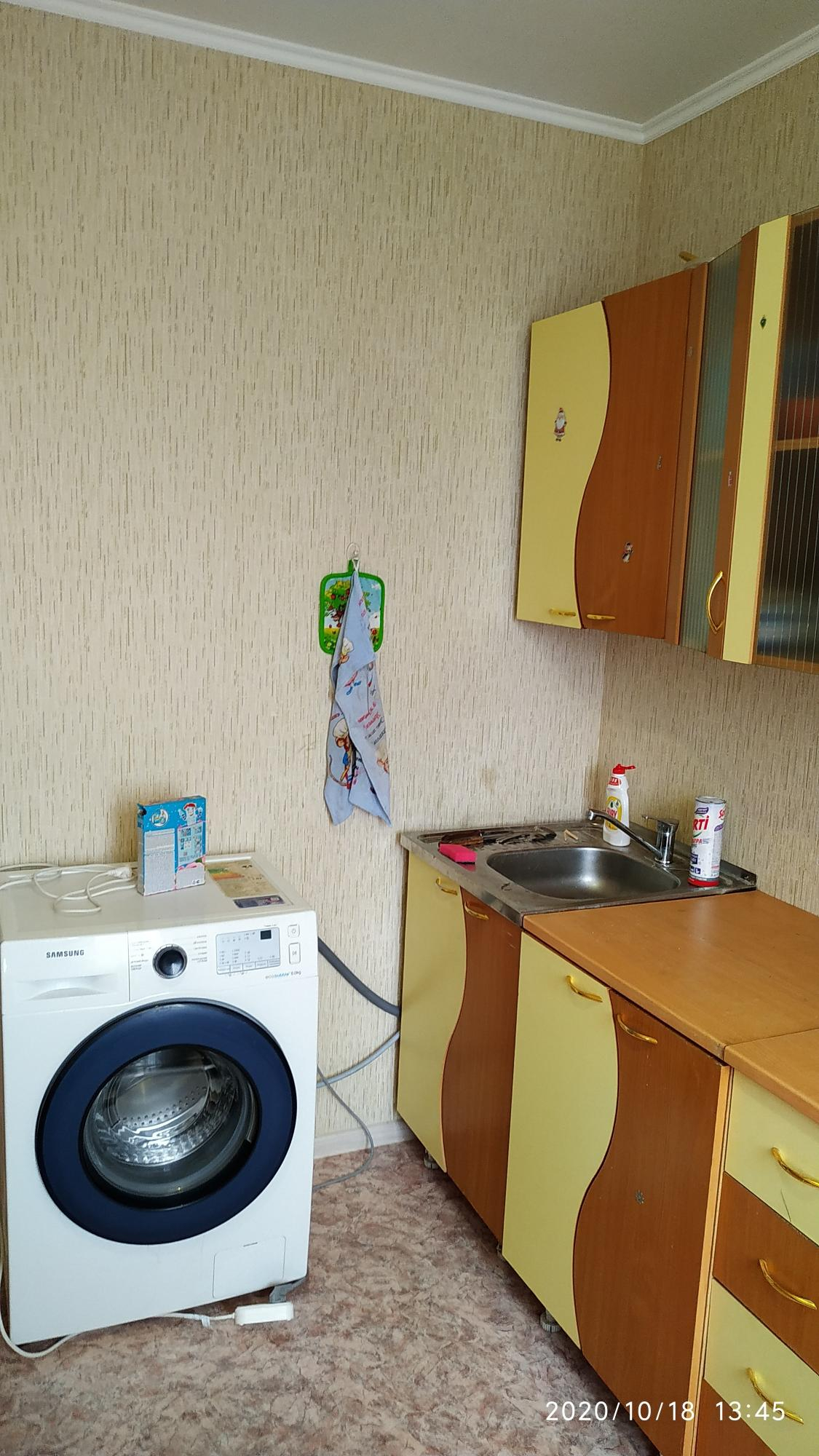 1к квартира Караульная улица, 82 | 18000 | аренда в Красноярске фото 3