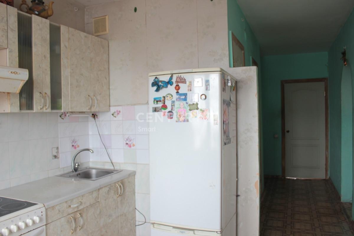 4к квартира Комсомольский проспект, 5а   23000   аренда в Красноярске фото 13