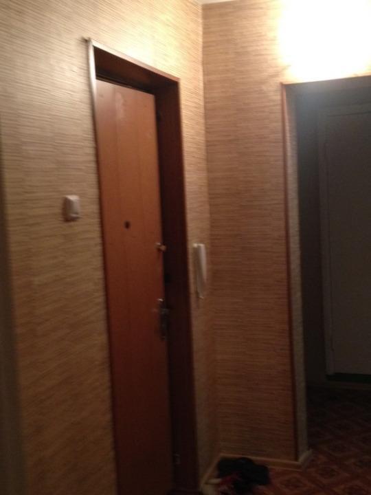 1к квартира улица Молокова, 40 | 15000 | аренда в Красноярске фото 5