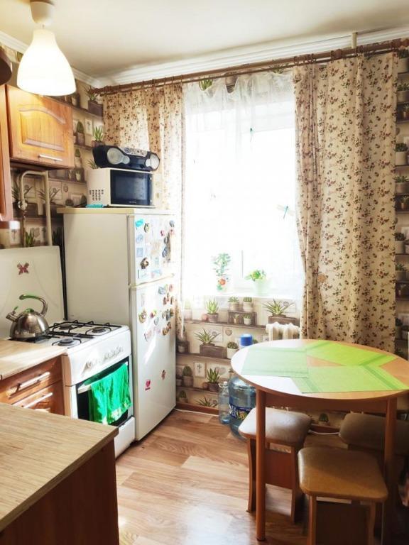 1к квартира улица Чайковского, 14 | 13000 | аренда в Красноярске фото 7