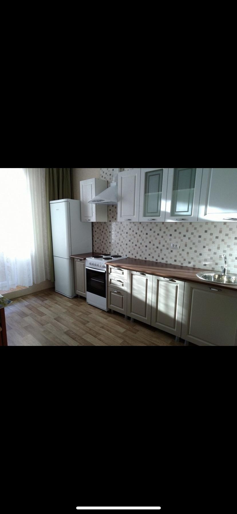 1к квартира улица Марковского, 80 | 12000 | аренда в Красноярске фото 1