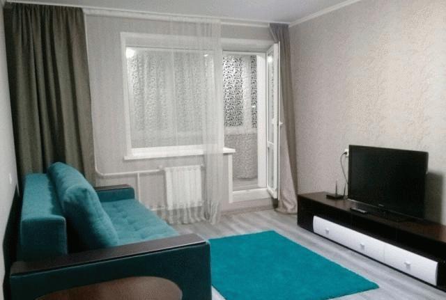 1к квартира улица Алексеева, 27 | 13000 | аренда в Красноярске фото 1