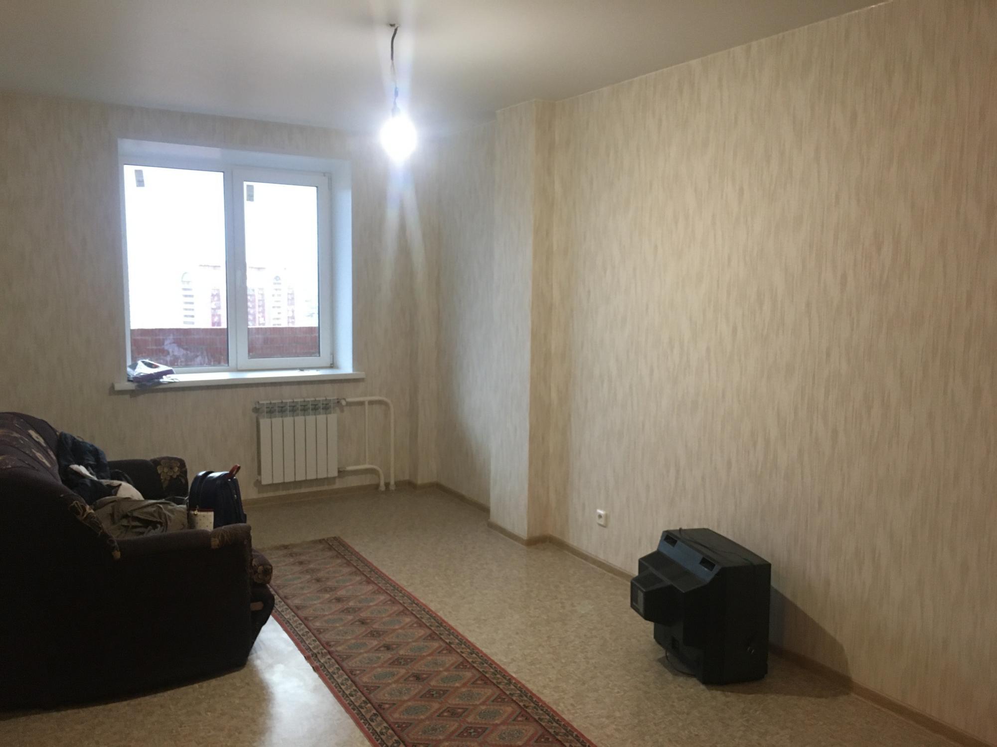 1к квартира Норильская улица, 3Е, Россия | 11000 | аренда в Красноярске фото 1