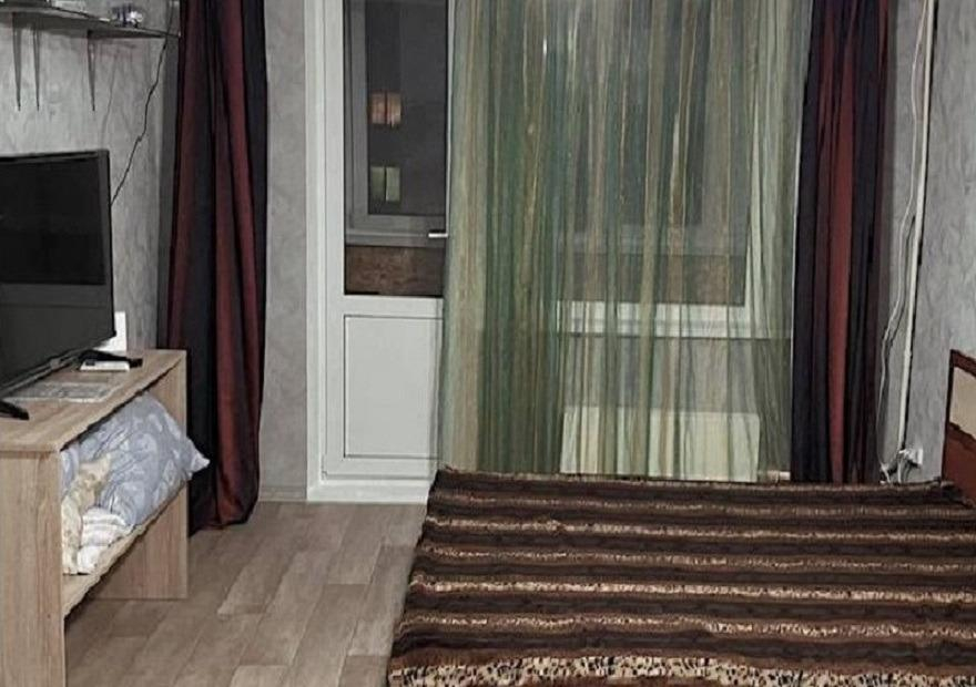 1к квартира улица Копылова, 42 | 14000 | аренда в Красноярске фото 0