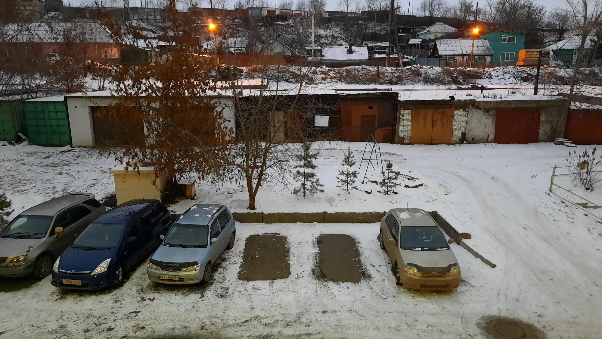 1к квартира улица Калинина, 2-а   11000   аренда в Красноярске фото 6