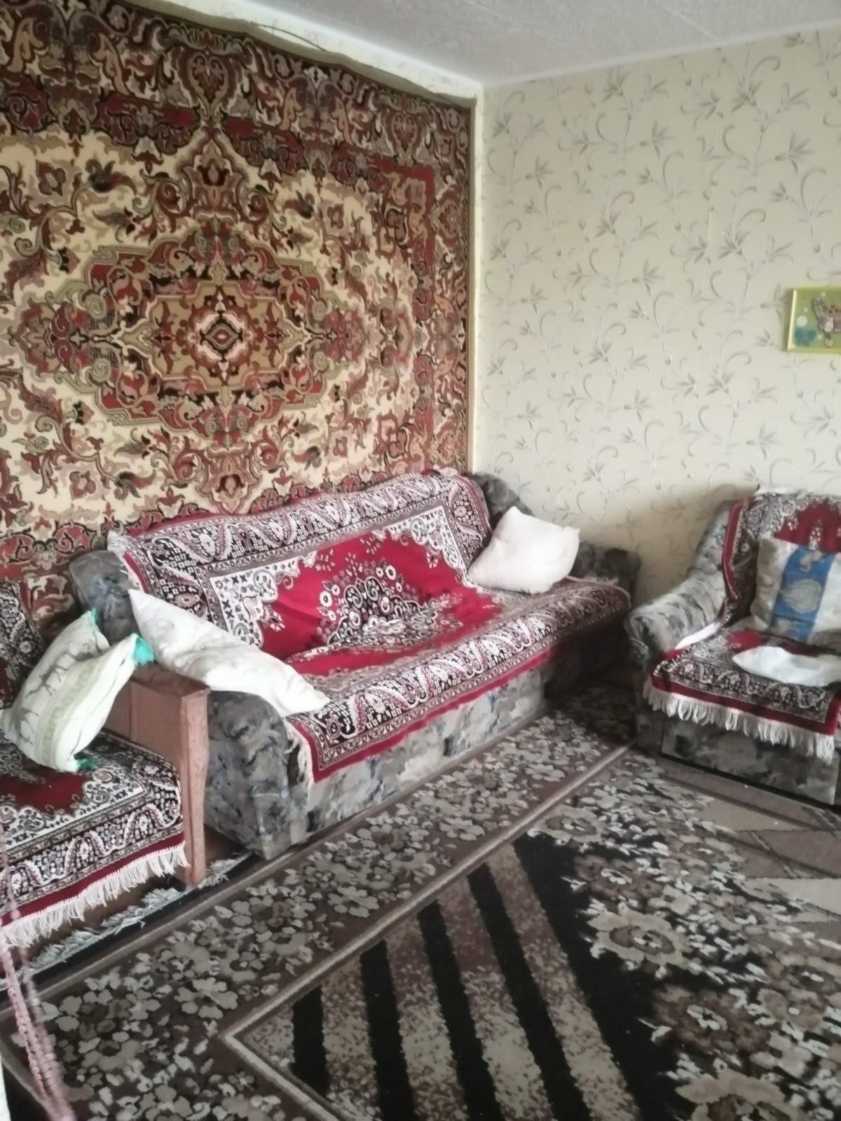 2к квартира улица Можайского, 13 | 15000 | аренда в Красноярске фото 0