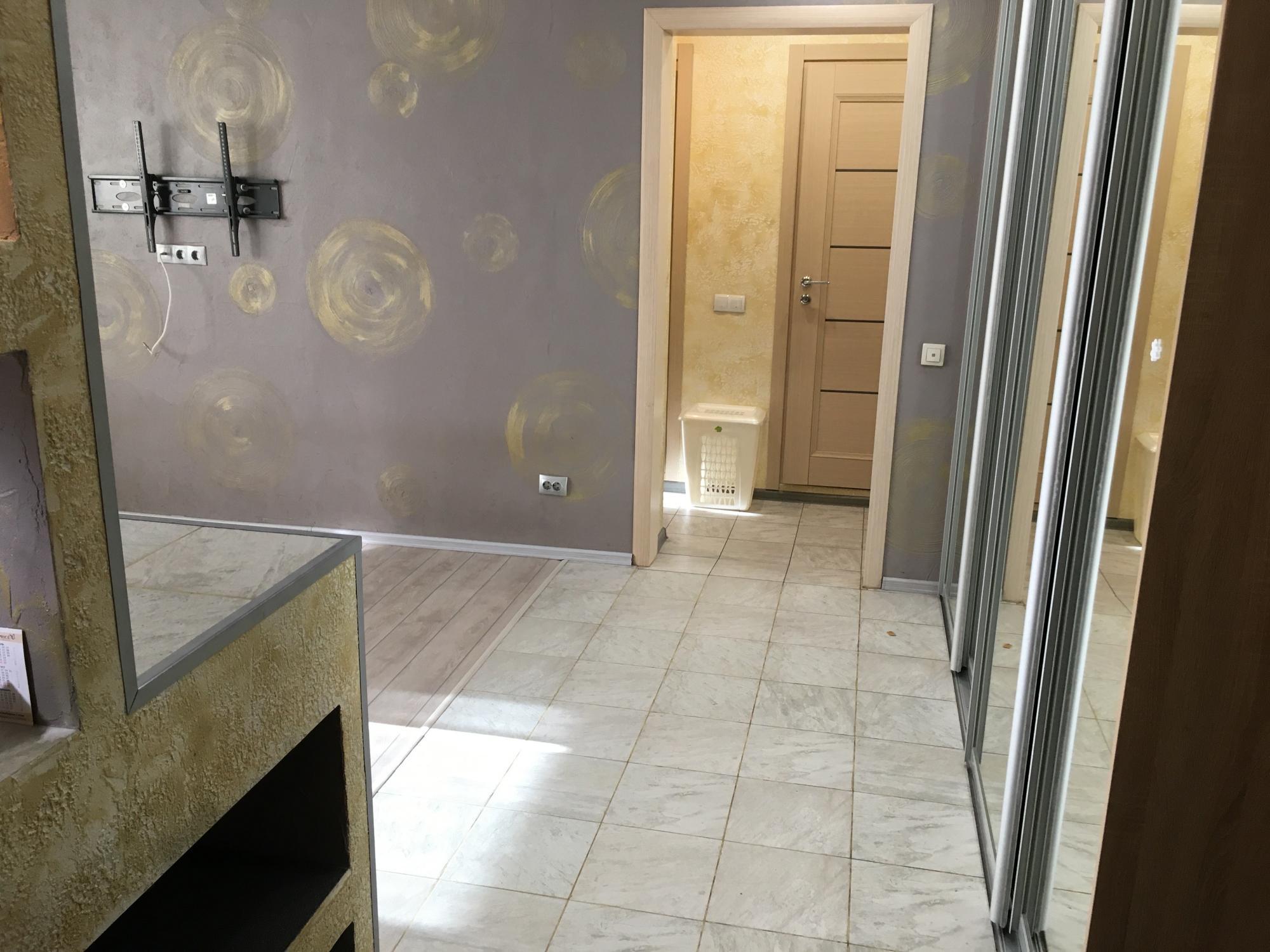 2к квартира проспект Металлургов, 30Б | 25000 | аренда в Красноярске фото 2